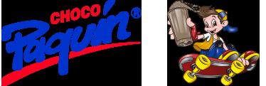 Chocopaquin logo